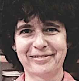 Dagmar Ehling, Doctor of Oriental Medicine