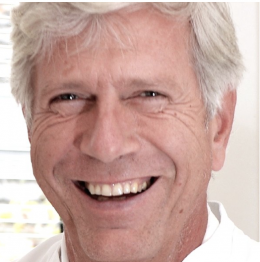 Prof. Dr. med. habil. Albrecht Molsberger, Orthopädie