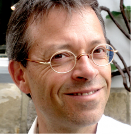 Prof. Dr. med. Matthias Karst, Anaesthesiologie
