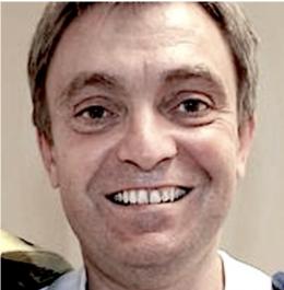 Dr. med. Michael Preuhs, Orthopädie