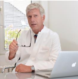 Kursleitung: Prof. Dr. med. Albrecht Molsberger.