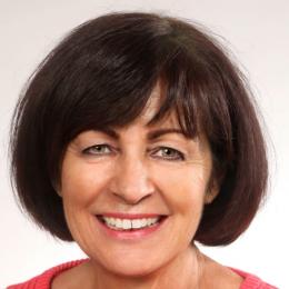 Gisela Kraus - Sekretariat Forschungsgruppe Akupunktur