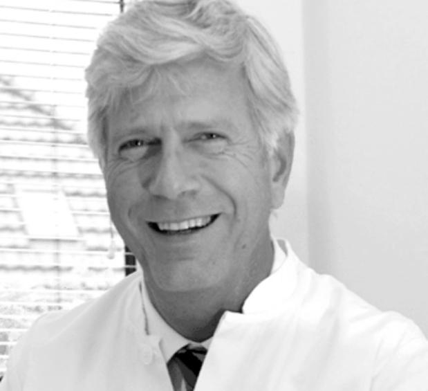 Prof. Dr. med. Albrecht Molsberger