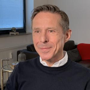 Dr. med. Steffen Heger
