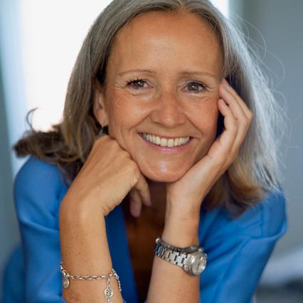Dr. med. Sylvia Olschinka - TCM & Personal Coaching